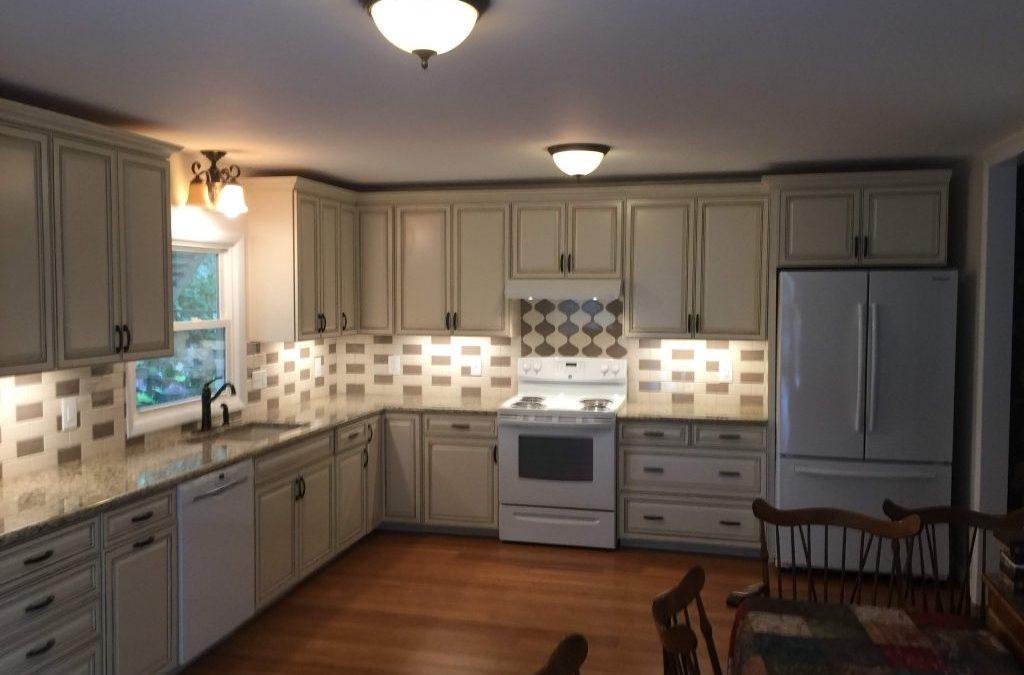 Penn Yan Kitchen Remodel