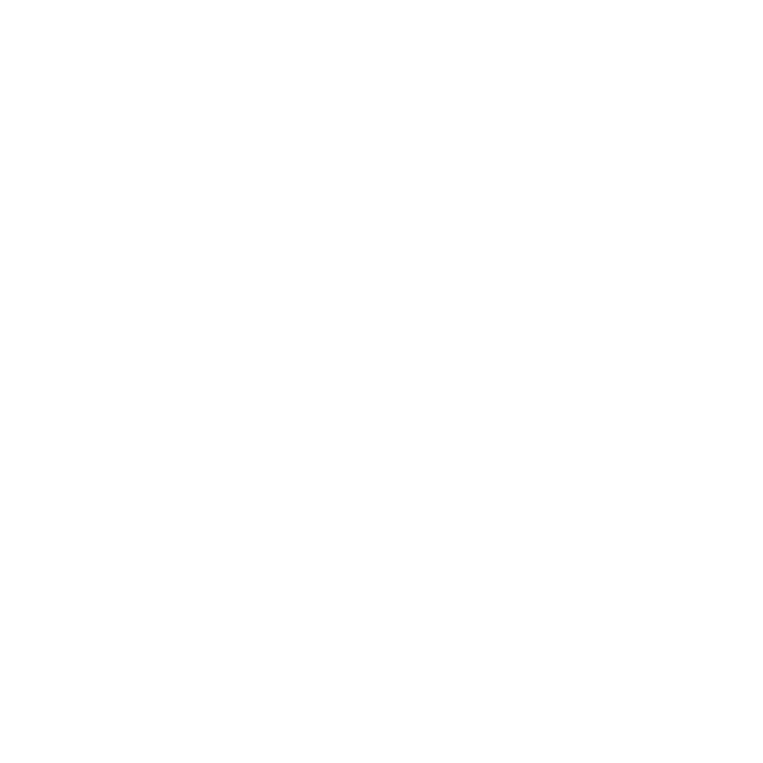 WB Logo white