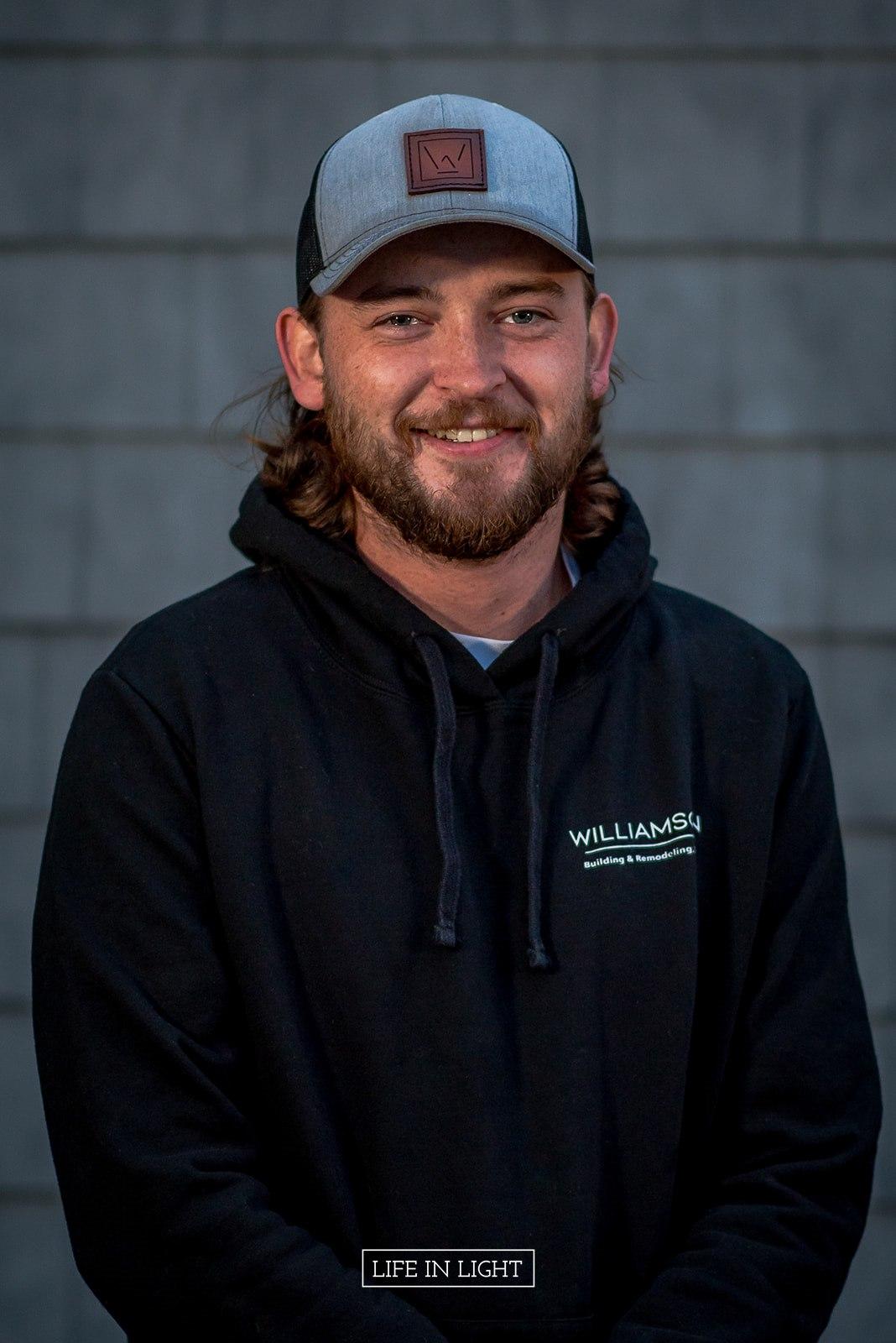 Kyle Collins