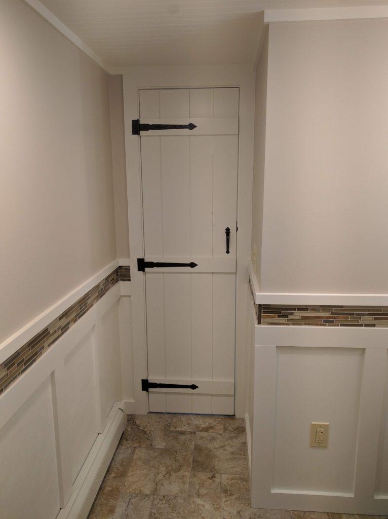 Tile Bathroom Remodel